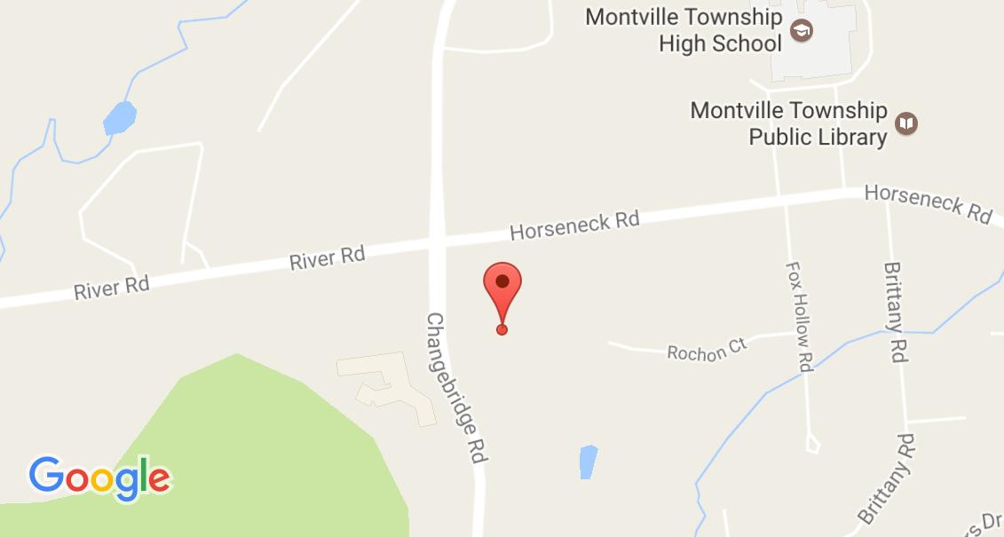 Montville Office | Vanguard Medical Group