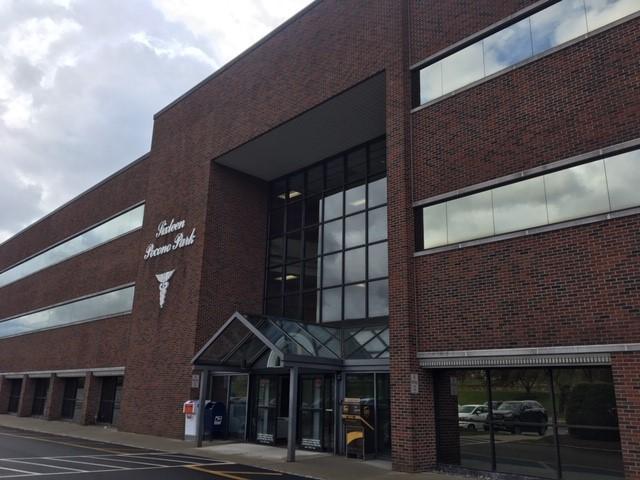 Denville Doctor's Office